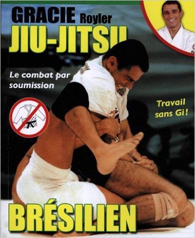 livre pour apprendre le jiu jitsu